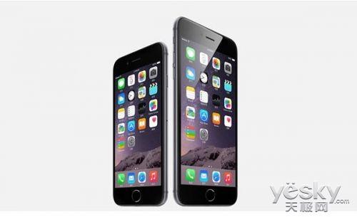 iOS8.0.1更新撤销因导致iPhone6变砖